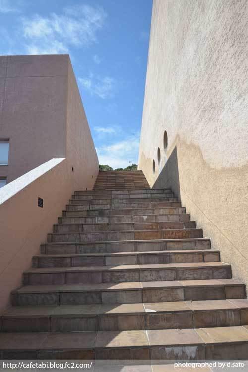 宮崎県 日南市 サンメッセ日南 モアイ像 イースター島公認 絶景 ランチ ペットOK 宗教施設 39