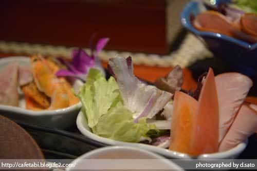 熊本県 菊池市 狗の郷 露天風呂 ペットOK わんちゃん 朝食 朝ごはん 洋食 和食 料理 写真 宿泊予約 05