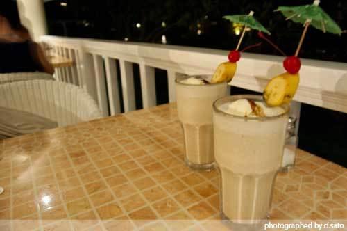 フィリピン セブ島 プランテーション・ベイ・リゾート・アンド・スパ 海外旅行 写真 その1 01