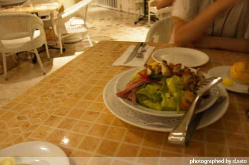 フィリピン セブ島 プランテーション・ベイ・リゾート・アンド・スパ 海外旅行 写真 その1 02