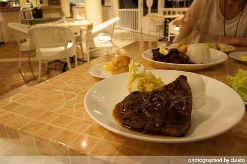 フィリピン セブ島 プランテーション・ベイ・リゾート・アンド・スパ 海外旅行 写真 その1 04