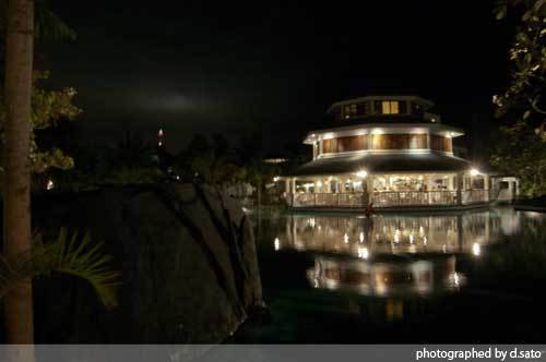 フィリピン セブ島 プランテーション・ベイ・リゾート・アンド・スパ 海外旅行 写真 その1 09