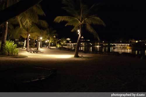 フィリピン セブ島 プランテーション・ベイ・リゾート・アンド・スパ 海外旅行 写真 その1 10