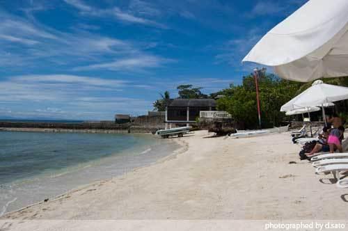 フィリピン セブ島 プランテーション・ベイ・リゾート・アンド・スパ 海外旅行 写真 その1 12