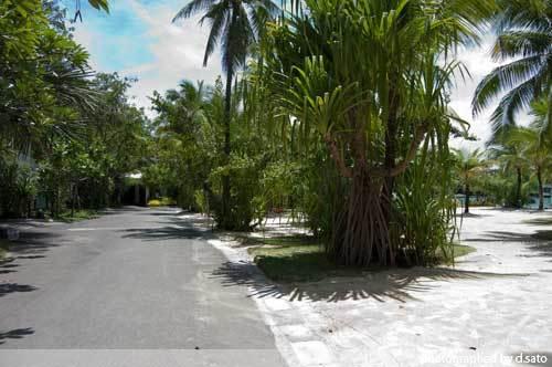フィリピン セブ島 プランテーション・ベイ・リゾート・アンド・スパ 海外旅行 写真 その1 18