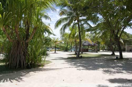 フィリピン セブ島 プランテーション・ベイ・リゾート・アンド・スパ 海外旅行 写真 その1 19