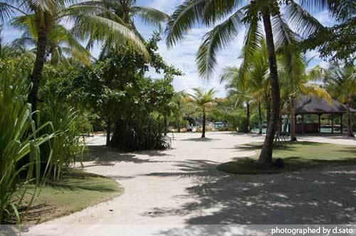フィリピン セブ島 プランテーション・ベイ・リゾート・アンド・スパ 海外旅行 写真 その1 20