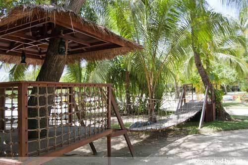 フィリピン セブ島 プランテーション・ベイ・リゾート・アンド・スパ 海外旅行 写真 前編 03