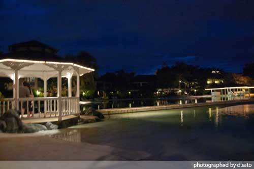 フィリピン セブ島 プランテーション・ベイ・リゾート・アンド・スパ 海外旅行 写真 前編 05
