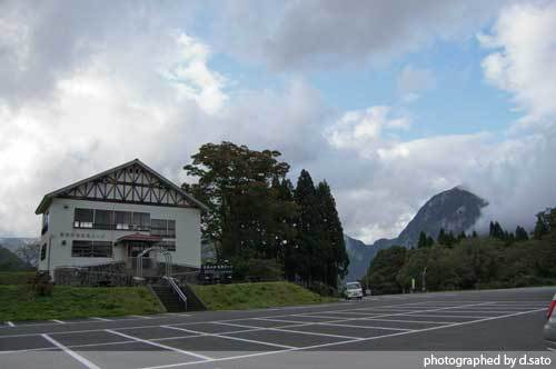 新潟県 糸魚川市 高浪の池 高原ロッジ 蕎麦 おそば 01