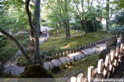 石川県 金沢市 兼六園 日本有数の名園 文化財指定庭園 特別名勝 駐車場 混んでいた 15