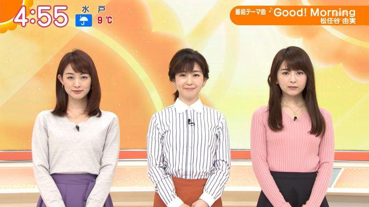 2019年03月04日新井恵理那の画像01枚目