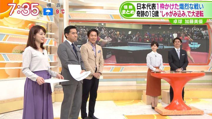 2019年03月04日新井恵理那の画像21枚目