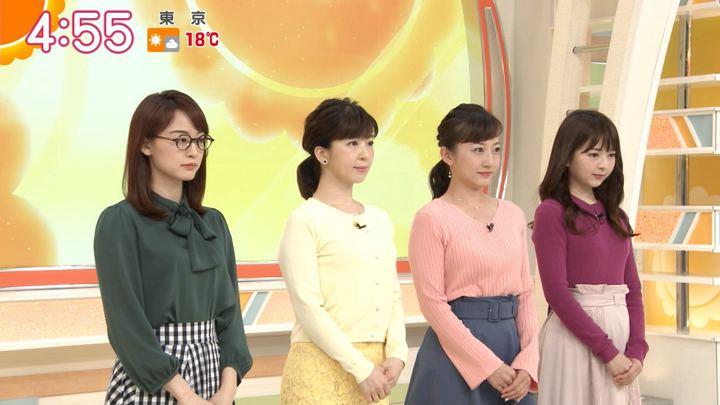 2019年03月13日新井恵理那の画像01枚目