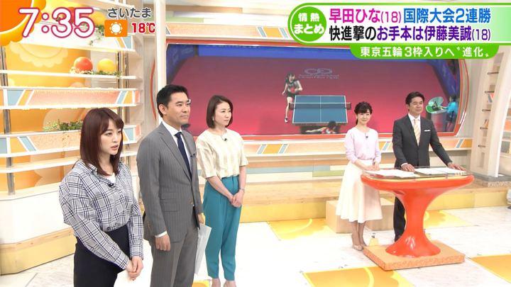 2019年03月27日新井恵理那の画像15枚目