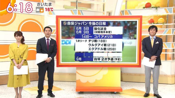 2019年03月28日新井恵理那の画像14枚目