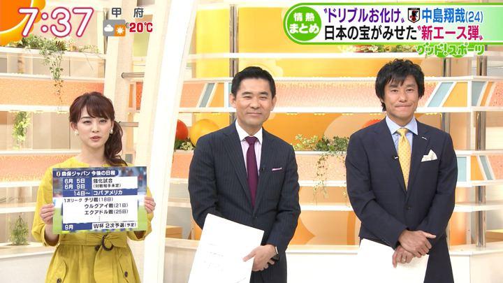 2019年03月28日新井恵理那の画像19枚目