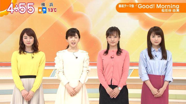 2019年04月01日新井恵理那の画像04枚目
