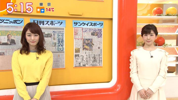 2019年04月01日新井恵理那の画像15枚目
