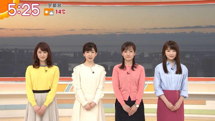2019年04月01日新井恵理那の画像17枚目