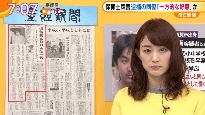 2019年04月01日新井恵理那の画像35枚目