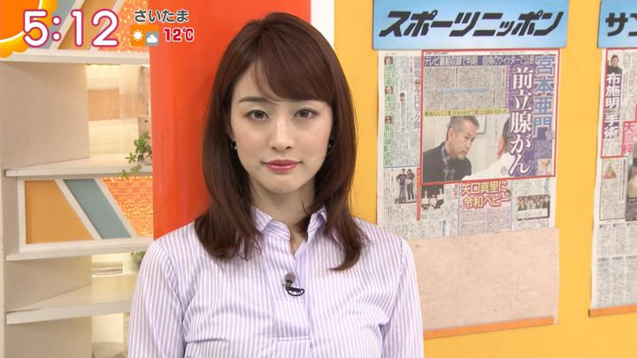 2019年04月03日新井恵理那の画像02枚目