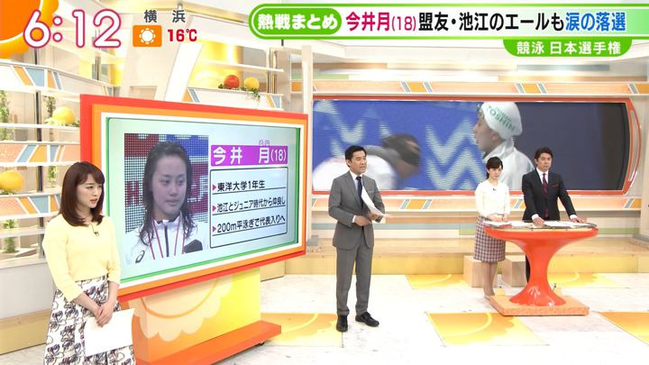 2019年04月04日新井恵理那の画像16枚目