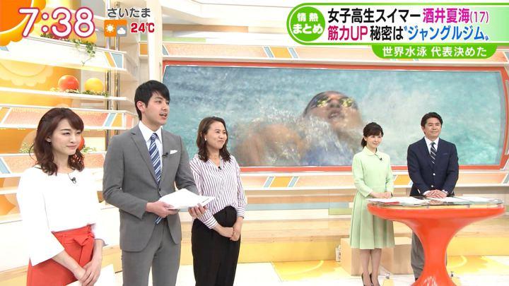 2019年04月05日新井恵理那の画像28枚目