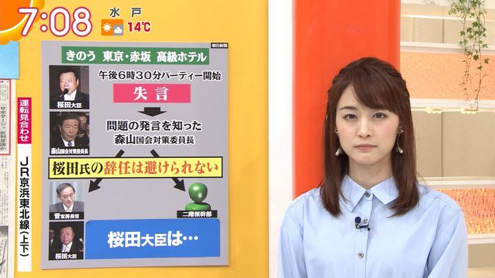 2019年04月11日新井恵理那の画像22枚目