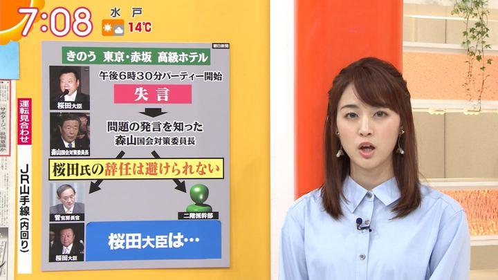 2019年04月11日新井恵理那の画像23枚目
