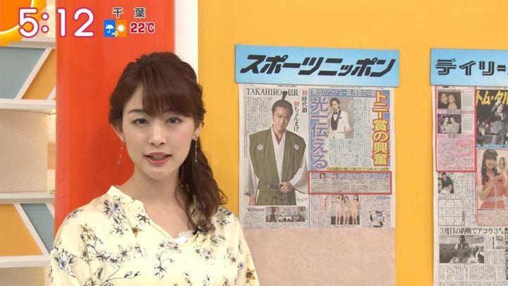 2019年04月15日新井恵理那の画像04枚目