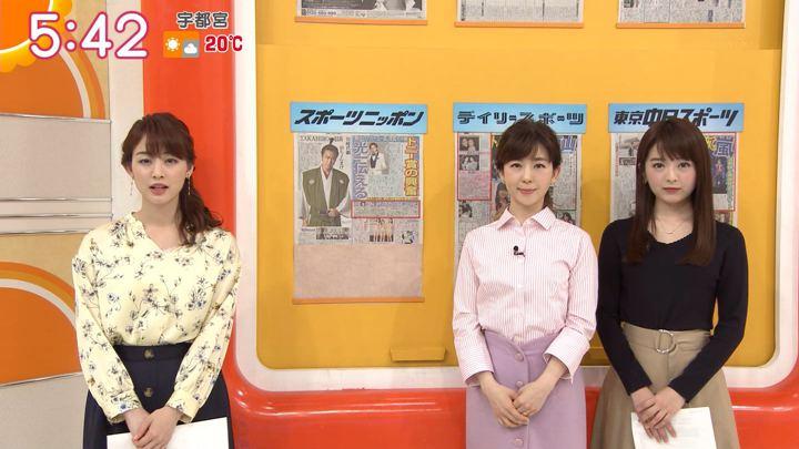 2019年04月15日新井恵理那の画像12枚目