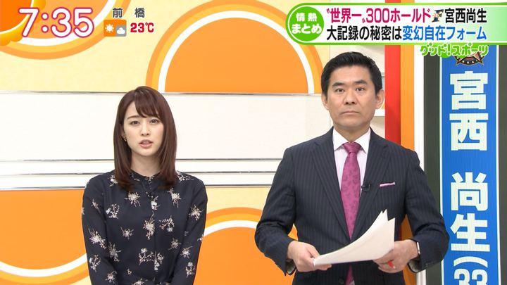2019年04月18日新井恵理那の画像24枚目