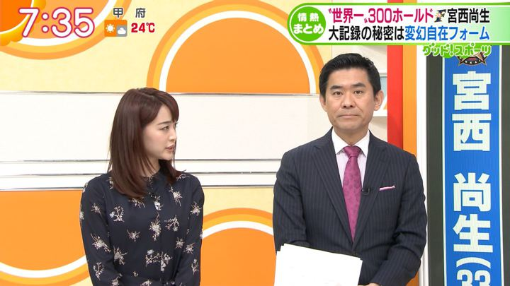2019年04月18日新井恵理那の画像25枚目