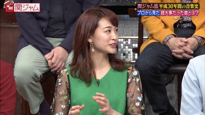 2019年04月21日新井恵理那の画像19枚目