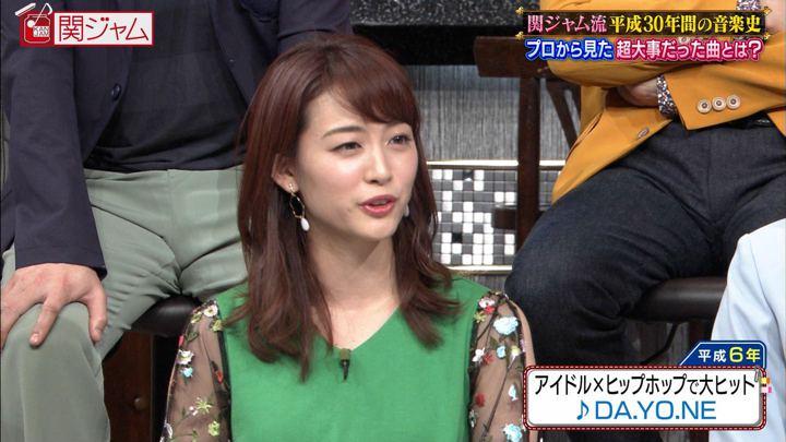 2019年04月21日新井恵理那の画像20枚目