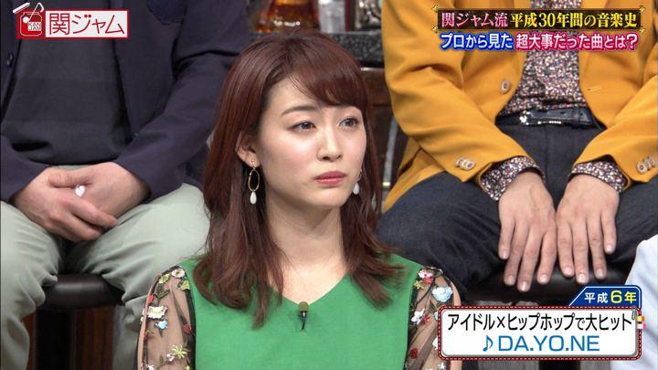 2019年04月21日新井恵理那の画像21枚目