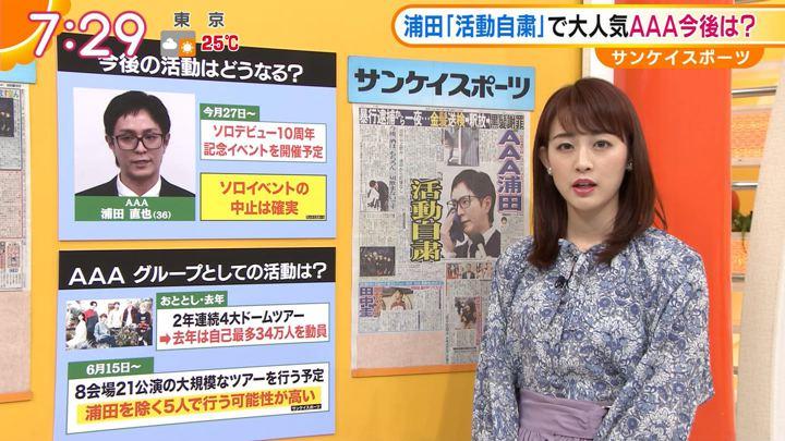 2019年04月22日新井恵理那の画像23枚目