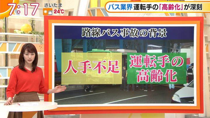 2019年04月23日新井恵理那の画像25枚目