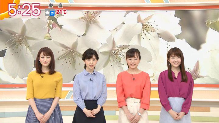 2019年04月24日新井恵理那の画像11枚目
