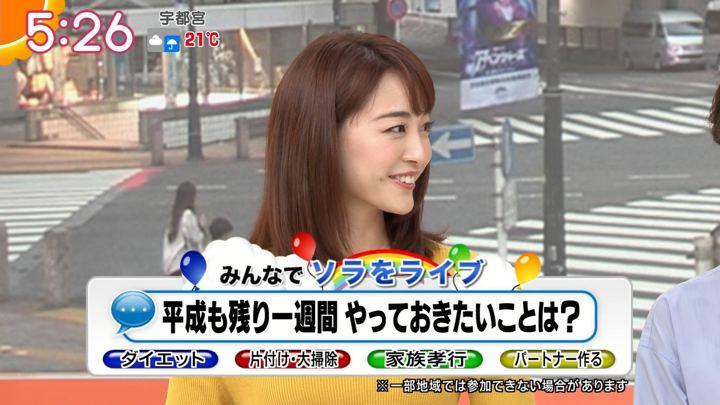 2019年04月24日新井恵理那の画像14枚目