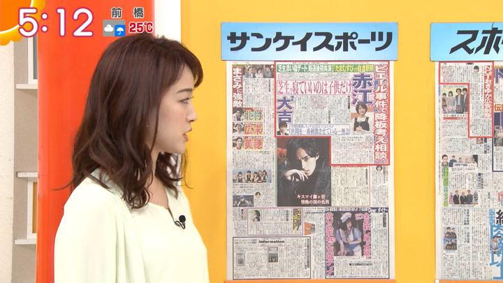 2019年04月25日新井恵理那の画像05枚目
