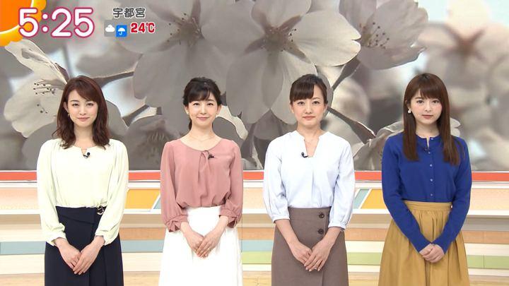 2019年04月25日新井恵理那の画像11枚目