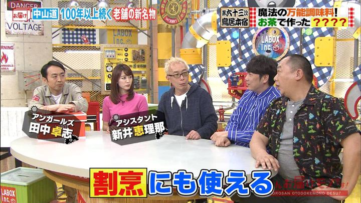 2019年04月28日新井恵理那の画像13枚目