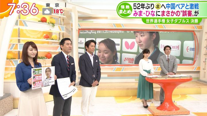 2019年04月29日新井恵理那の画像31枚目