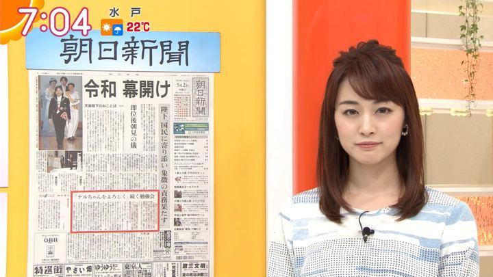 2019年05月02日新井恵理那の画像21枚目