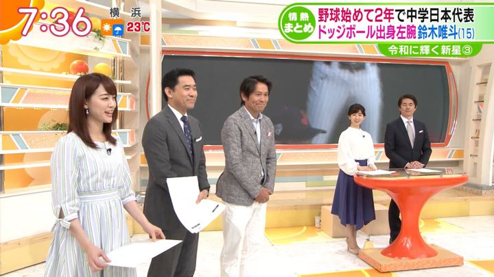 2019年05月06日新井恵理那の画像21枚目