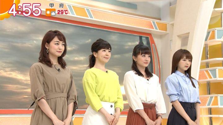 2019年05月23日新井恵理那の画像01枚目