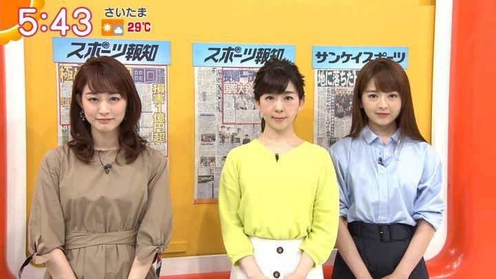 2019年05月23日新井恵理那の画像10枚目
