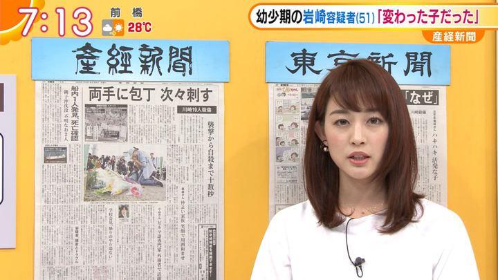 2019年05月29日新井恵理那の画像20枚目